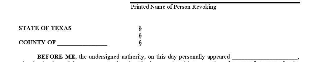 general power of attorney form pdf